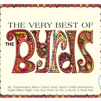 Very Best Of — The Byrds
