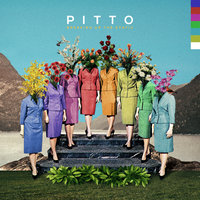 Breaking Up The Static — Pitto