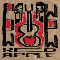 Pow Wow — Red Apple