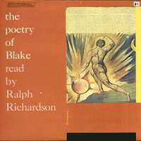 The Poetry of Blake Read by Ralph Richardson — William Blake