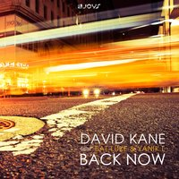 Back Now — David Kane, Bat Luke, Yanik L