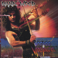 Voodoo Violince — Mark Wood