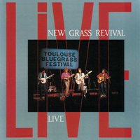 Live — New Grass Revival