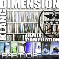 The Remixes Part 1 — Klang-Dimension-Artists