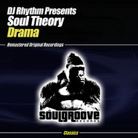 Drama — DJ Rhythm presents Soul Theory, DJ Rhythm, Soul Theory