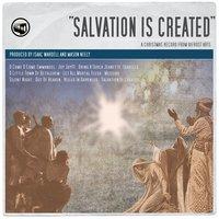 Salvation Is Created: A Christmas Record From Bifrost Arts — Bifrost Arts