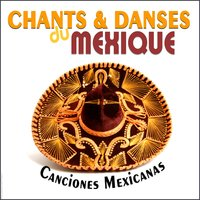Chants & danses du Mexique — Dr. Carbajo, El Trio Mexico