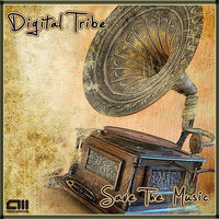 Save The Music — Digital Tribe