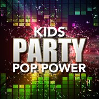 Kids Party Pop Power — сборник
