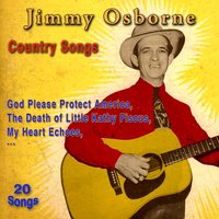 Country Songs — Jimmie Osborne