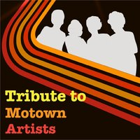Tribute to Motown Artists, Vol.1 — Flies on the Square Egg