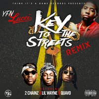 Key to the Streets - Single — YFN Lucci