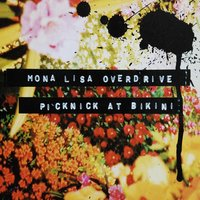 Picknick At Bikini — Mona Lisa Overdrive