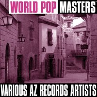 World Pop Masters — сборник