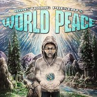 World Peace - Single — Winstrong