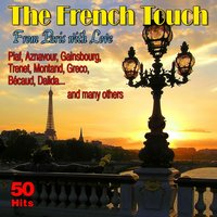 The French Touch : From Paris With Love — сборник