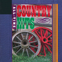 All-Time Country Hits - 40 Classic Hits From The 50's, 60's And 70's — Lynn Anderson