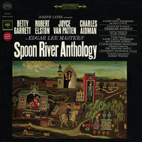 Spoon River Anthology — Original Broadway Cast of Spoon River Anthology