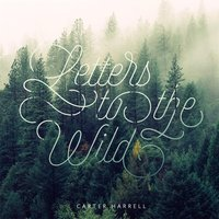 Letters to the Wild — Carter Harrell