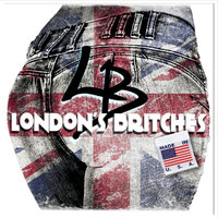 London's Britches - EP — London's Britches