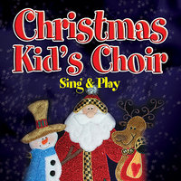 Christmas Kids' Choir - Sing & Play — The London Fox Players