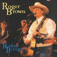 Rodeo Boogie — ROGER BROWN