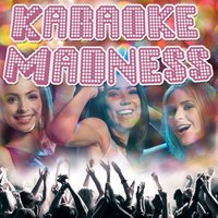 Karaoke Madness — The Cover Lovers