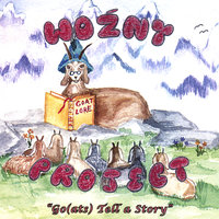 Go(ats) Tell A Story — Wozny Project