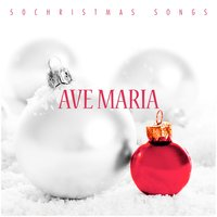 Ave Maria - 50 Christmas Songs — сборник