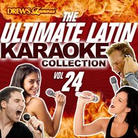 The Ultimate Latin Karaoke Collection, Vol. 24 — The Hit Crew