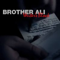 Writer's Block — Brother Ali