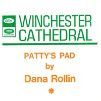 Winchester Cathedral — Dana Rollin