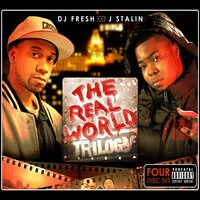 The Real World Trilogy — DJ Fresh