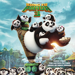 Patrick Brasca, Jay Chou, Patrick Brasca & Jay Chou - Try (Kung Fu Panda 3 Official Theme Song)
