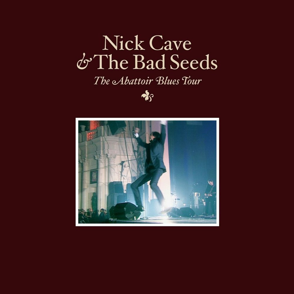 Nick Cave & The Bad Seeds – Abattoir Blues / The Lyre Of Orpheus