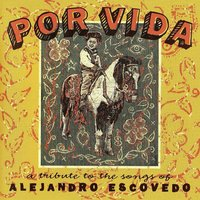 Por Vida: A Tribute to the Songs of Alejandro Escovedo — Howe Gelb