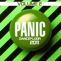 Panic Dancefloor 2011, Vol. 2 — сборник