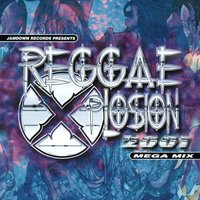 Reggae Xplosion 2001 — Various Artists - Jamdown Records