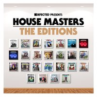 Defected Presents House Masters - The Editions — сборник