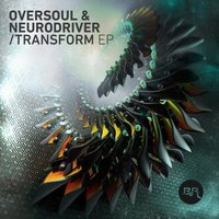 Transform EP — Oversoul