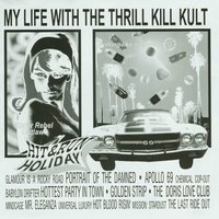 Hit And Run Holiday — My Life With The Thrill Kill Kult