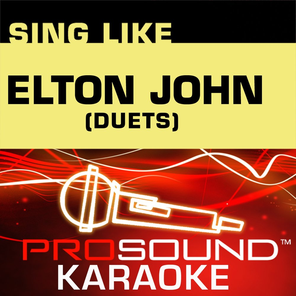 sing like elton john duets. Black Bedroom Furniture Sets. Home Design Ideas