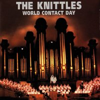 World Contact Day — The Knittles