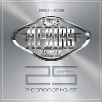 Hi-Bias 25 Years - The Origin of House — сборник