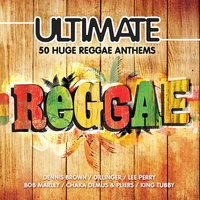 Ultimate Reggae — сборник