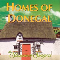 Homes of Donegal — The Shannon Singers