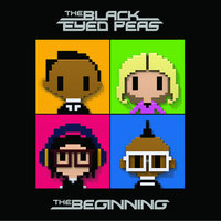 The Beginning & The Best Of The E.N.D. — The Black Eyed Peas