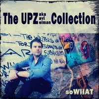 The UPZ AKA Avi Elman Collection — сборник