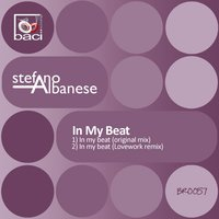 In My Beat — Stefano Albanese
