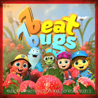 The Beat Bugs: Complete Season 2 — The Beat Bugs